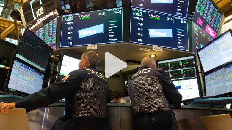 ما هي صناديق الاستثمار المتداولة؟