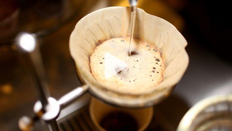 في اليوم العالمي للقهوة.. تعرف على سوق الحبوب البنية
