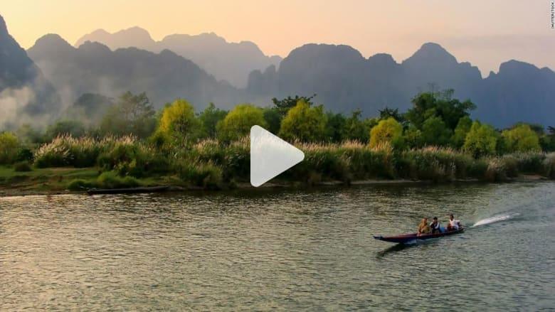 جولة وسط الطبيعة الصافية في فانغ فينغ تمنحك الراحة النفسية