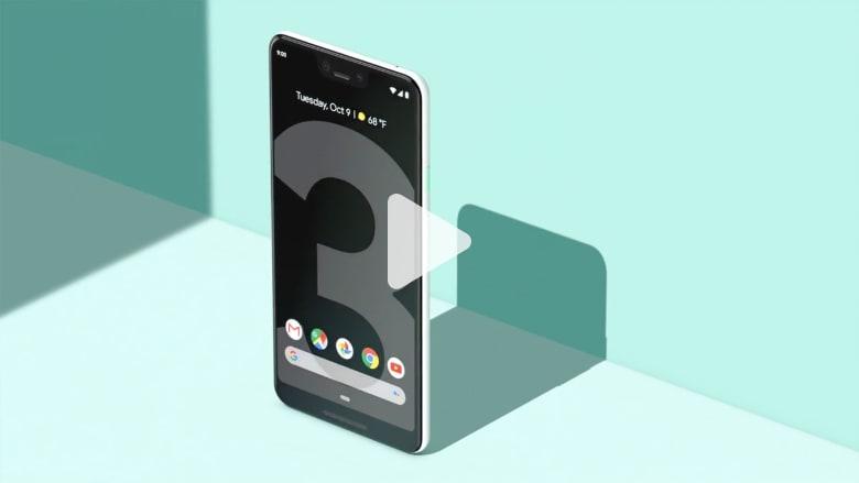 شاهد بيسكل 3 من غوغل وهو يجيب المكالمات نيابة عنك