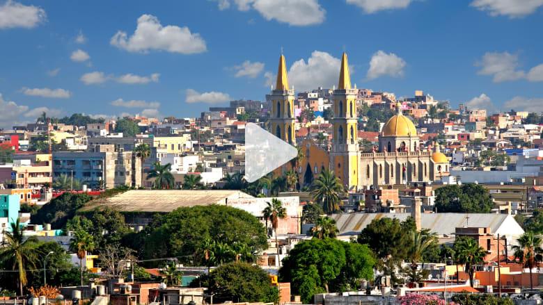 ستة نشاطات يمكنك التمتع فيها بإحدى أكبر المدن في المكسيك