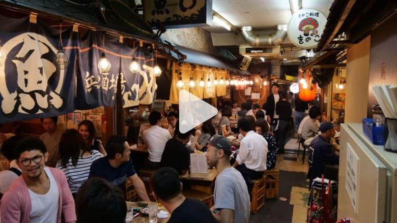 أفضل الجولات السياحية في طوكيو لتجربة يابانية حقيقية