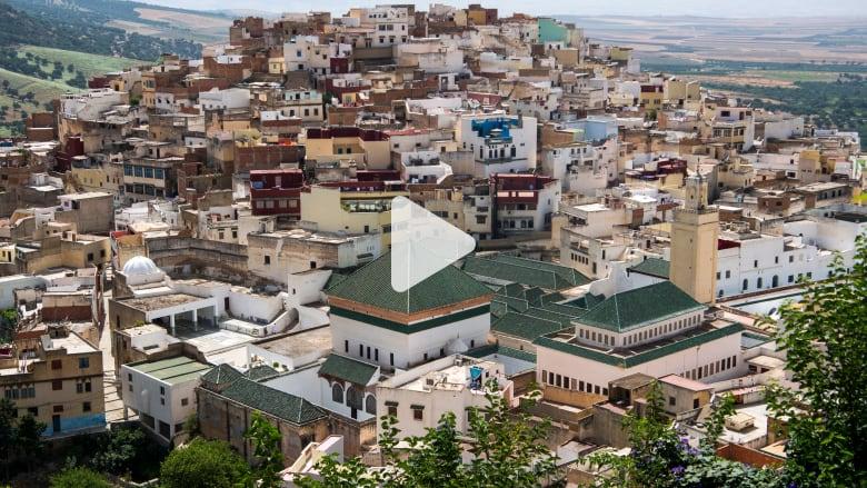 منها مكناس بالمغرب.. ما هي أفضل 10 مدن لزيارتها في عام 2019؟