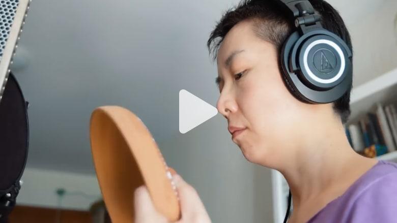 هذا الثنائي يعطي موسيقى الجاز في شنغهاي لمسة الكترونية