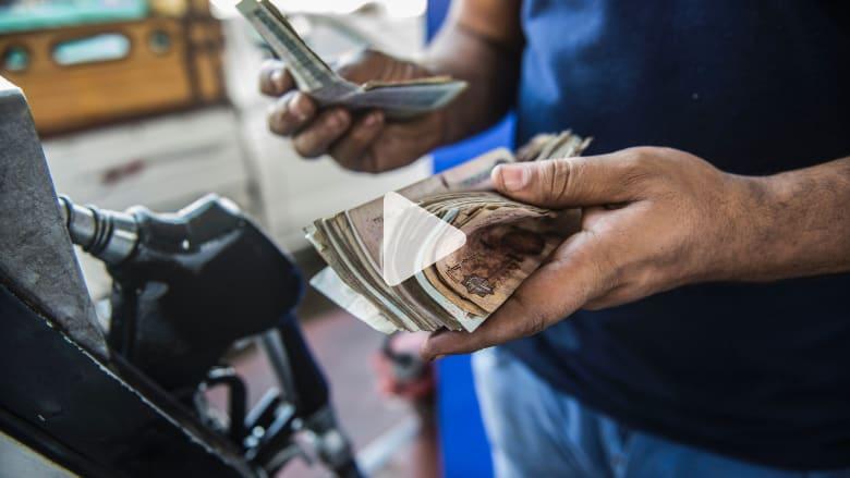 تحسن في الاقتصاد المصري .. فما هي أبرز أسبابه؟