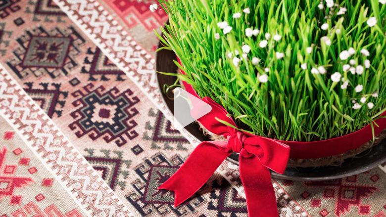 منها طرد الأرواح الشريرة.. ما تقاليد عيد النوروز بأذربيجان؟
