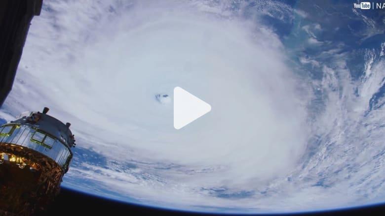 ناسا تنشر أول فيديو عن الأرض مصور بدقة وضوح 8K
