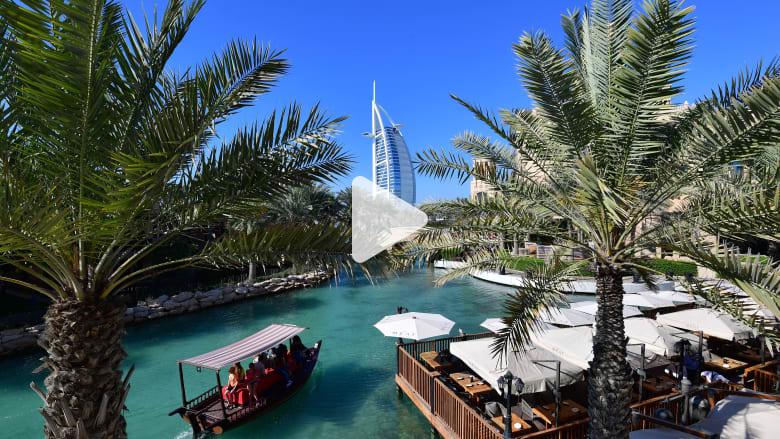 مشاريع سياحة أجنبية وفرت 23 ألف وظيفة بالمنطقة في 5 سنوات