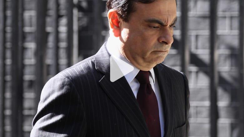 """من """"قاتل التكاليف"""" إلى متهم بالفساد.. من هو كارلوس غصن؟"""