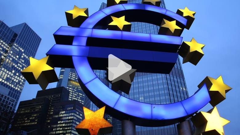 """إلى أين تتجه عملة الاتحاد الأوروبي الموحدة """"اليورو"""" في 2019؟"""