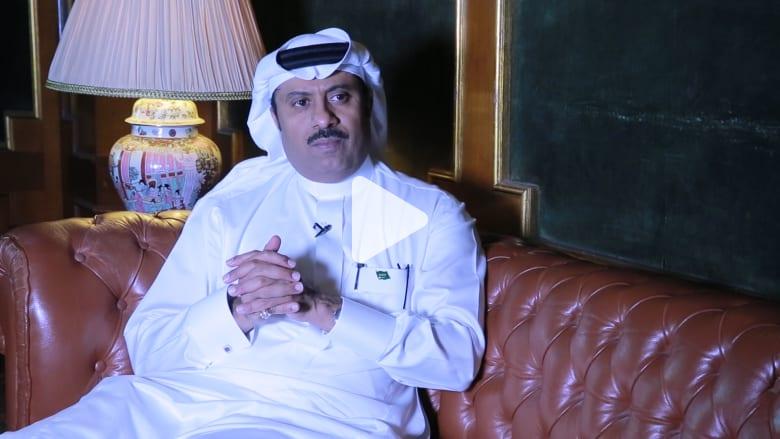 عبدالله بن محفوظ يدعو مصر لحل نزاعات المستثمرين السعوديين