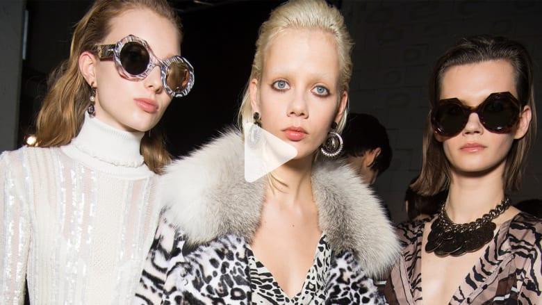 أكبر وكالة علاقات أزياء عامة في العالم تدخل الشرق الأوسط