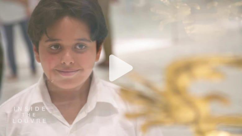 كيف ساهم متحف اللوفر أبو ظبي في تغيير الطريقة في التعليم؟