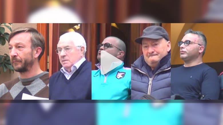 """اعتقال عراب """"كوزا نوسترا"""" وعشرات من أعضاء المافيا بأوروبا"""