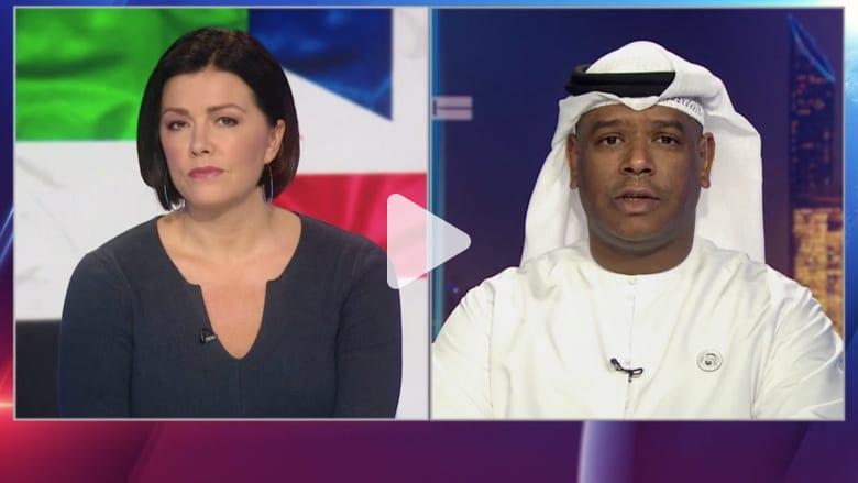 الإمارات ترد على مزاعم البريطاني هيدجز بعد إطلاق سراحه