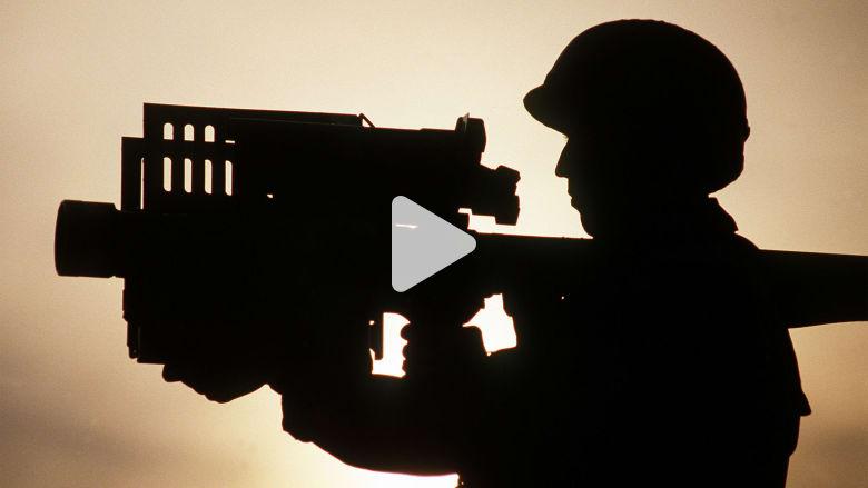 تعرف على السلاح الذي غير موازين الحروب