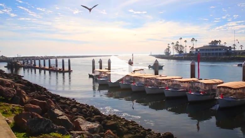 اكتشف روعة مدينة لونغ بيتش الساحلية في كاليفورنيا