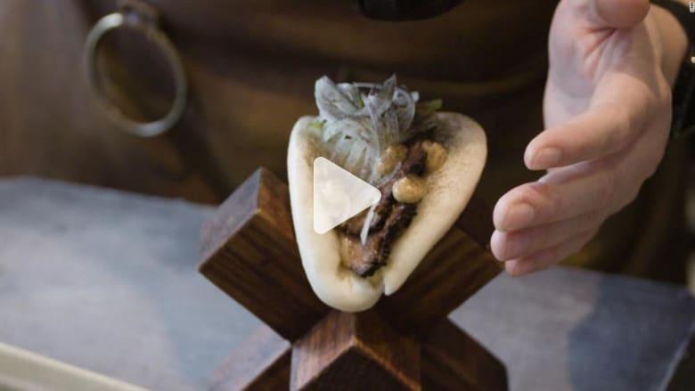 اكتشف مشهد الطهي المزدهر في دبي