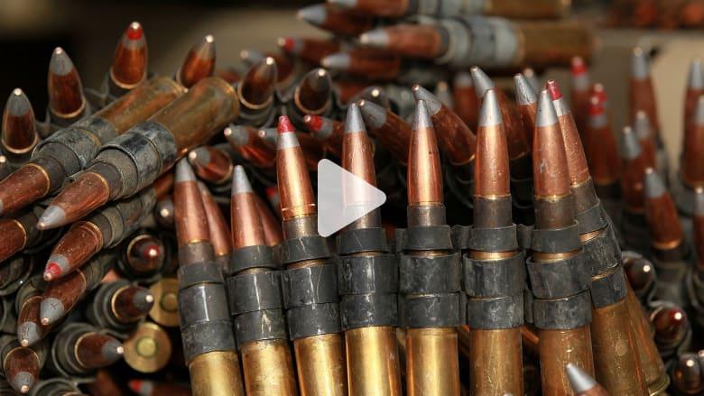 كيف تغيرت خريطة مبيعات شركات السلاح حول العالم؟