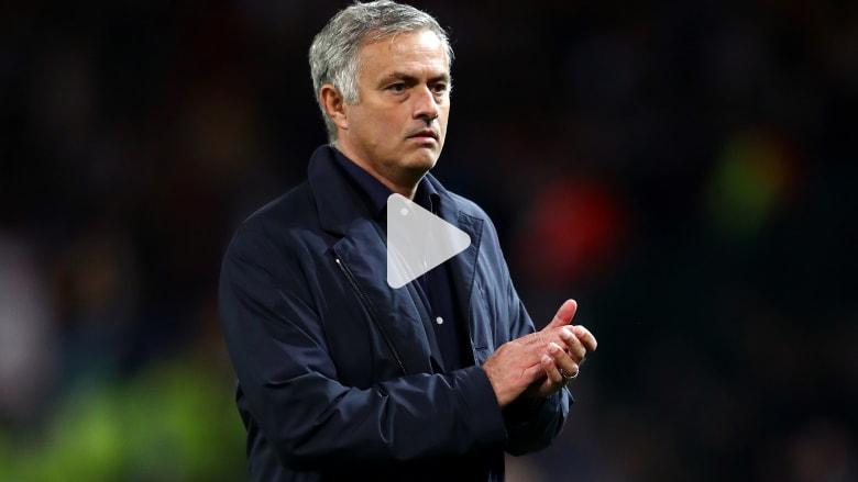 بعد إعلان رحيله.. ما خطة مانشستر يونايتد بعد مورينيو؟
