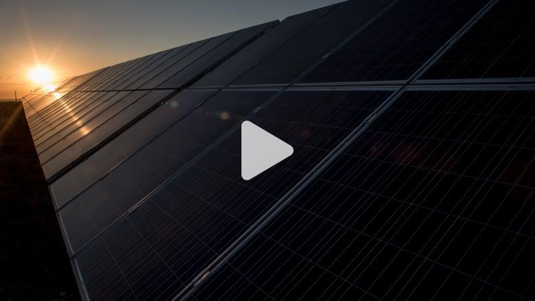 خطة كويتية لإنتاج الكهرباء من الطاقة النظيفة