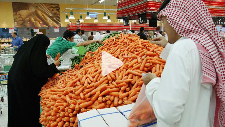 اقتصاد السعودية في 2018.. من القيمة المضافة لبدل غلاء المعيش