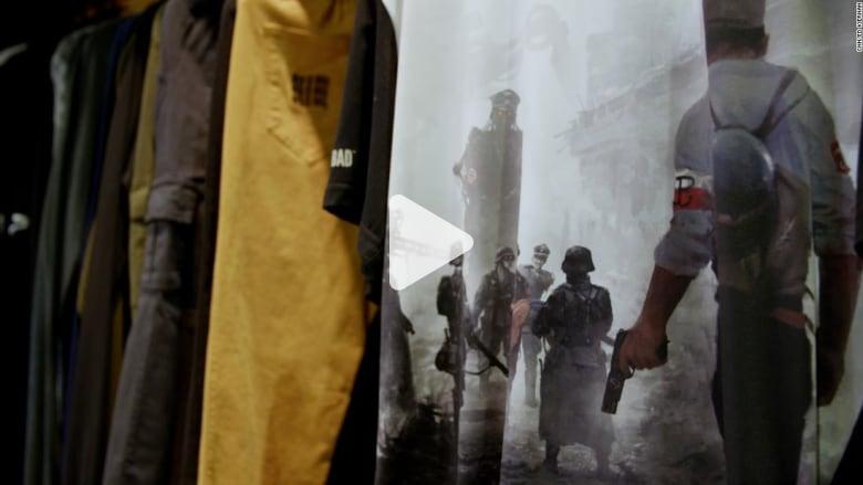 من صفحة على فيسبوك إلى علامة تجارية لليمين المتطرّف