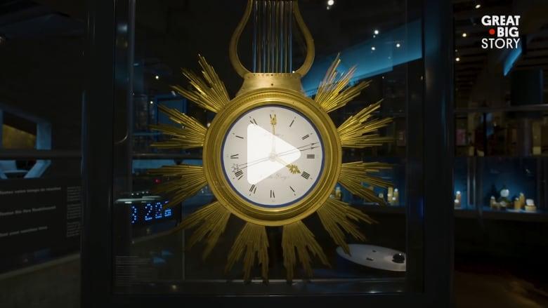 هل تعرف أين تُصنع أغلى الساعات؟ مدينة سويسرية تعطيك الإجابة
