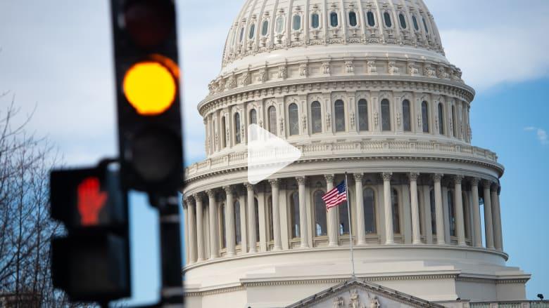 كيف يؤثر الإغلاق الحكومي على المؤسسات الأمريكية؟