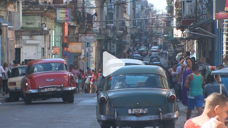 """فقدان السمع والذاكرة.. """"أعراض غامضة"""" تصيب مسؤولي كندا بكوبا"""