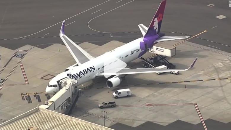 إلغاء رحلة طيران بعد عودتها 3 مرات إثر الإقلاع.. والسبب؟