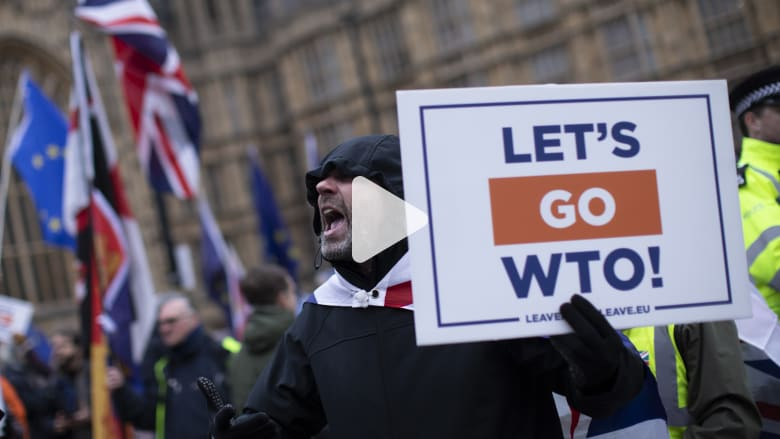 الأزمة تتفاقم.. الشركات الكبرى لا تثق في اقتصاد بريطانيا
