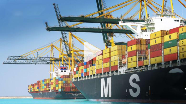 خطة لتوسعة ضخمة بميناء الملك عبد الله في رابغ