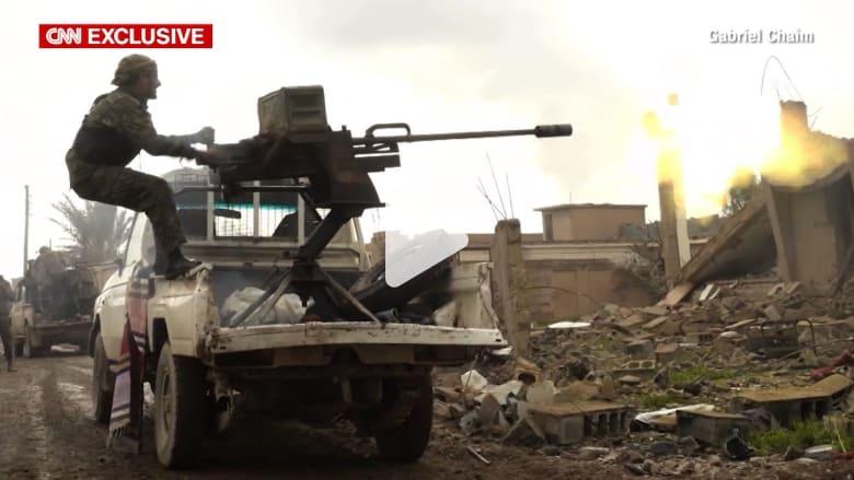 تعقيدات في عملية دحر داعش وخيارات صعبة للأكراد مستقبلا