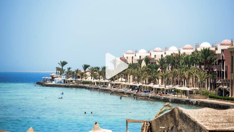 الغردقة تتفوق على مدن مصر والخليج في تشغيل الفنادق
