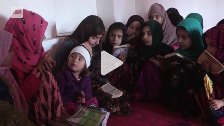 """التعليم ولافتات ثقافة جنسية.. كيف تغيرت الحياة تحت """"طالبان""""؟"""