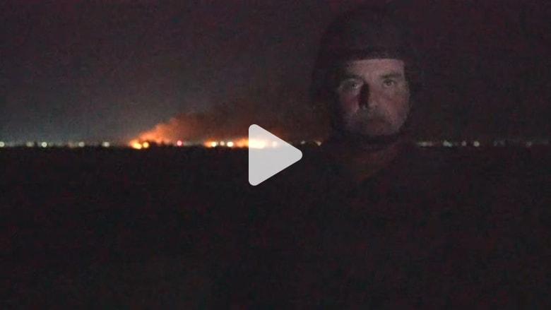 """""""ساعة الصفر"""".. بدء المعركة على آخر معاقل داعش في سوريا"""