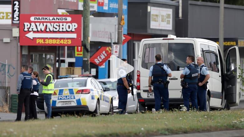 ناجون من مذبحة المسجدين بنيوزيلندا يروون تفاصيل لحظات الرعب