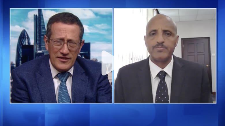 """الرئيس التنفيذي لطيران إثيوبيا: الثقة ببوينغ """"متزعزعة"""""""