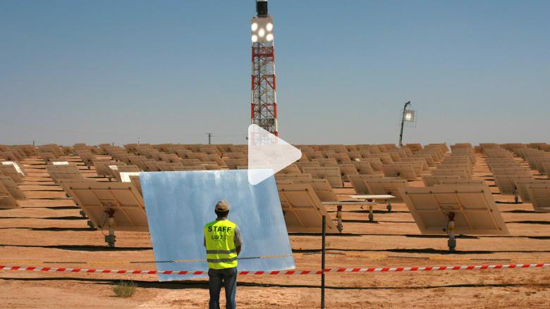 """""""آيرينا"""": التحول للطاقة المتجددة يوفر 160 تريليون دولار للاقتصاد العالمي"""