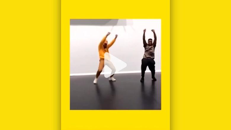 تحدي رقصة بيونسيه يحطّم الانترنت
