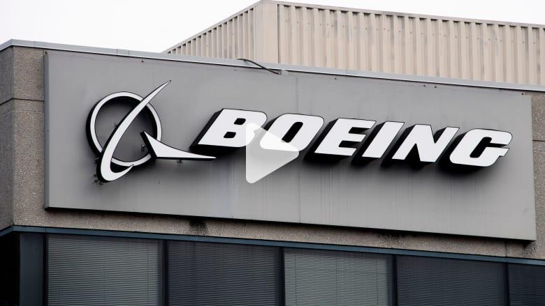 حادث الطائرة الأثيوبية يطيح بأرباح شركة بوينغ الأمريكية