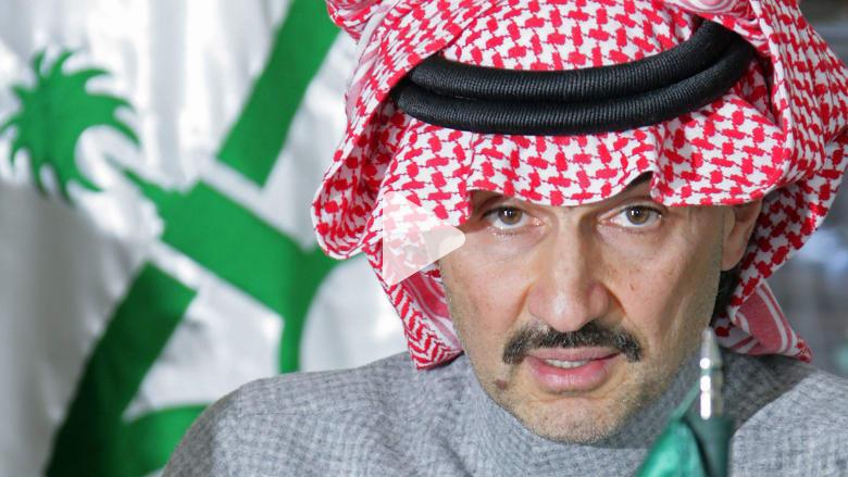 ماذا حققت استثمارات الأمير الوليد بن طلال في 2019؟
