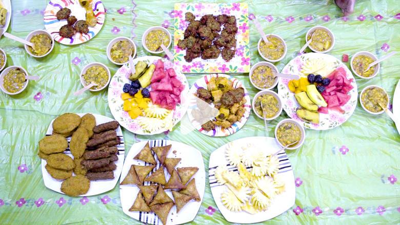 رمضان حول العالم.. كيف يكسرون الصيام في الهند؟