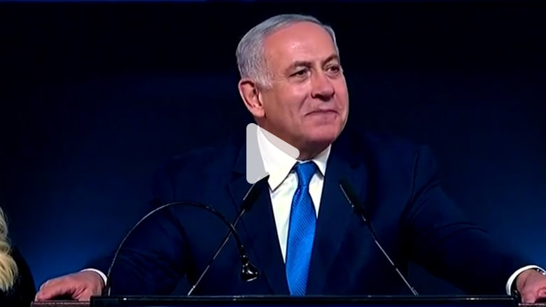 بعد فشل نتنياهو بتشكيل حكومة.. انتخابات مبكرة في إسرائيل