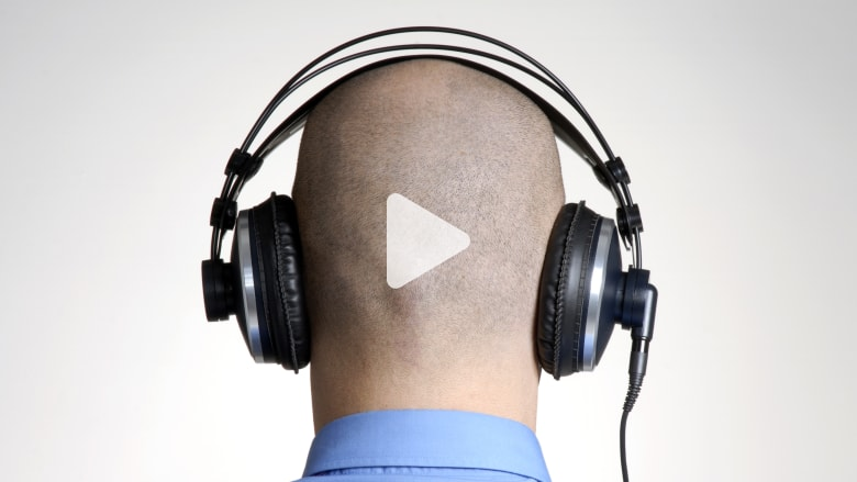 كيف يمكن للاستماع إلى الموسيقى أن يساعد في تلف الدماغ؟