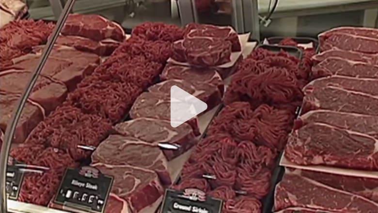 دراسة: تناول اللحوم الحمراء يرتبط بالموت المبكر
