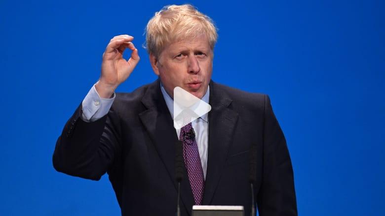مرشح لرئاسة وزراء بريطانيا.. من هو بوريس جونسون؟