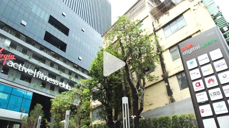 تايلاند تسعى لتصبح مركزاً عالمياً للتكنولوجيا
