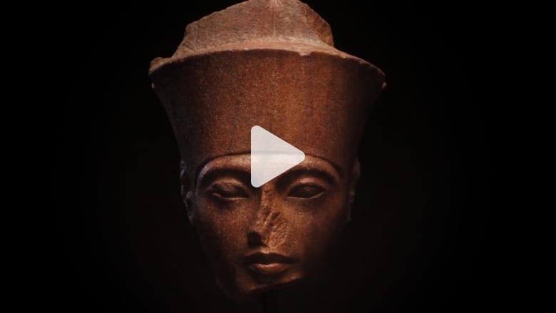 تمثال توت عنخ آمون يباع بحوالي 6 ملايين دولار رغم احتجاج مصر